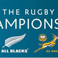 Rugby Championship 2017