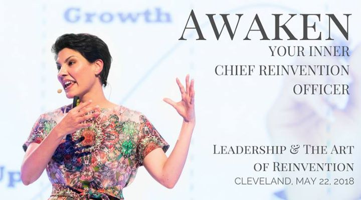 Get Your Certificate Leadership and the Art of Reinvention