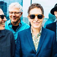 The Dream Syndicate with Falling Stars at Beachland Ballroom