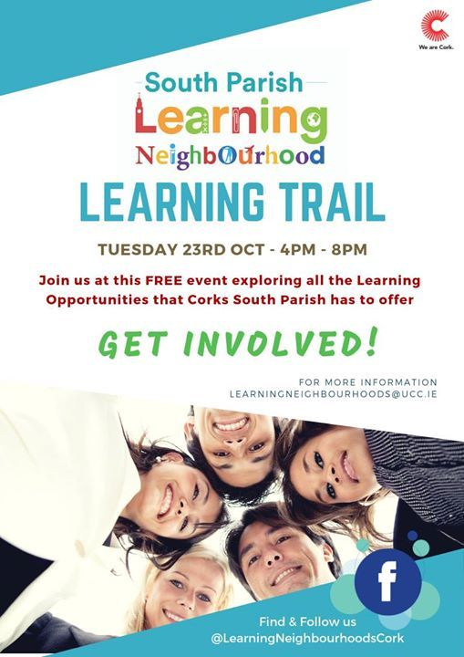 South Parish Learning Trail