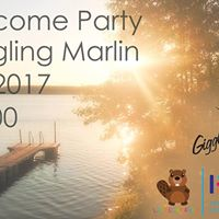 ESN Lappeenranta Welcome After Party