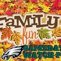 Eagles Family Fun Night