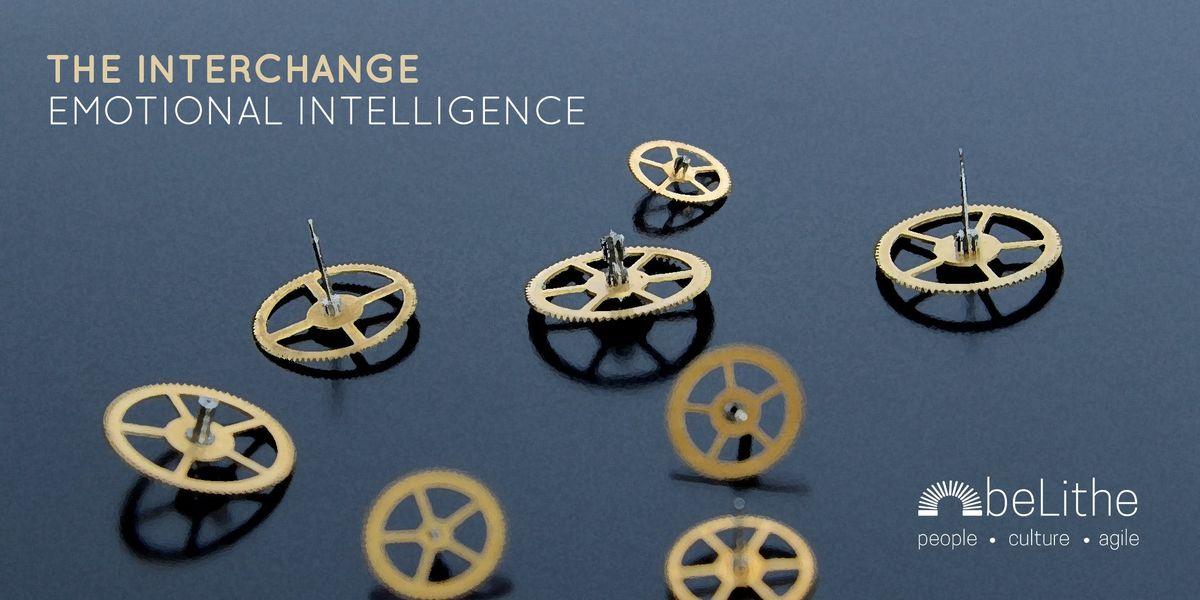 The Agile Interchange Emotional Intelligence  beLithe