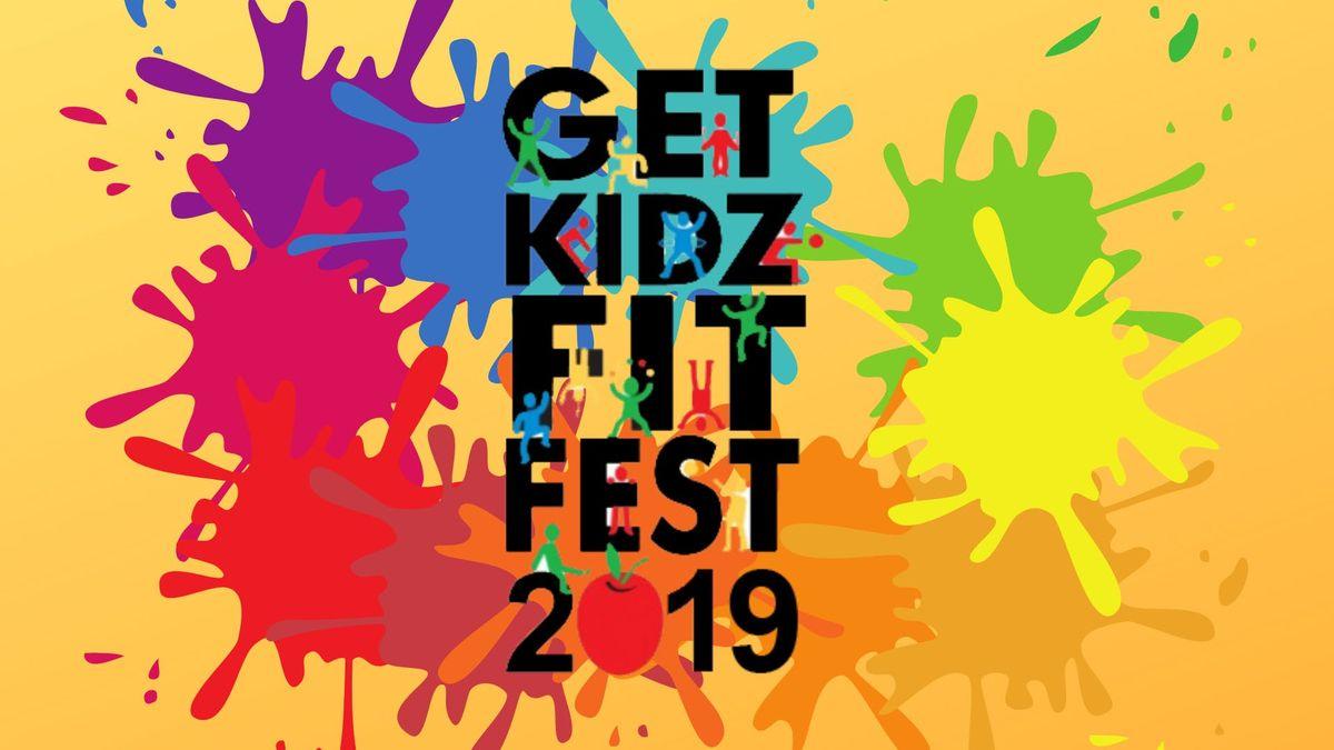 GetKidzFitFest 2019