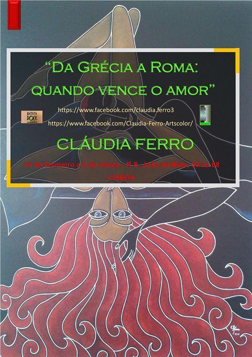 Da Grcia a Roma Quando vence o Amor