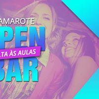 Snk Club - Camarote Open Bar