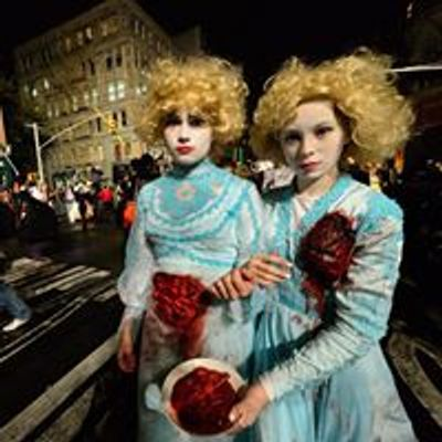 The London Halloween Guide