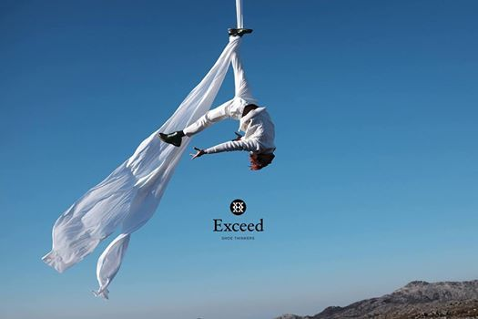 Aerial Silks wAlexandre Duarte (Sold Out)