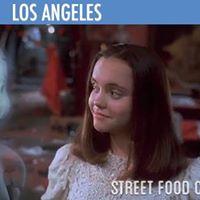 Street Food Cinema Casper