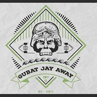 Gubat Jay Away 2017 DH Skateboard Race 4 - Keeping It High 2017