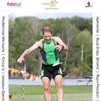 Ellensburg Triathlon (Olympic and Sprint Courses)