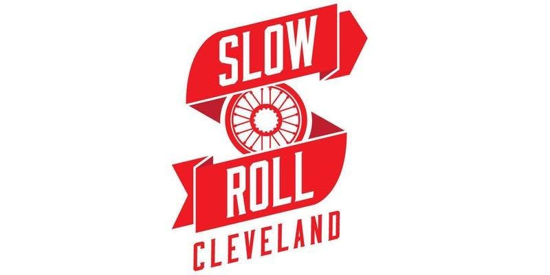 Slow Roll (Bicycle Ride) - Jefferson Park