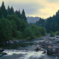 Osho Meditation Retreat Sept 1 - 4 Breitenbush Hotsprings OR