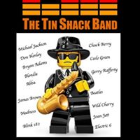 The Tin Shack Band