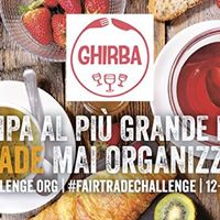 World Fairtrade Challenge Ghirba