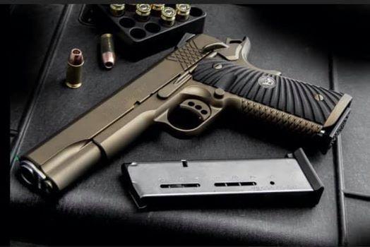 NRA Pistol Certification at Greenwood, Indiana, Greenwood