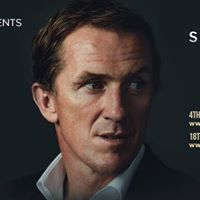 An evening with AP McCoy