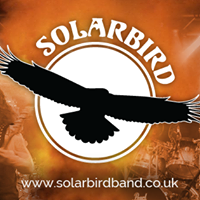 Solarbird at the Foresters Arms Andover