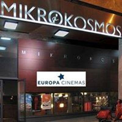 Κινηματογράφος Μικρόκοσμος / Mikrokosmos Cinema