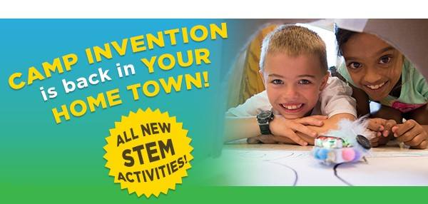 Camp Invention - EPIC