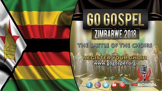 Go Gospel Zimbabwe (The Battle of The Choirs)
