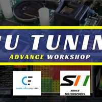 ECU Tuning Advance workshop B2