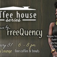 Coffee House Series FreeQuency