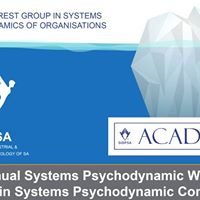 Fifth Annual Systems Psychodynamic Workshop