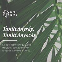 Fiatal Felntt Wellness Htvge - Tantvnysg tantvnyozs