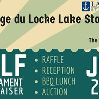 Fudge du Locke Lake State Classic