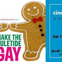 Cin-dbat  Make the Yuletide Gay
