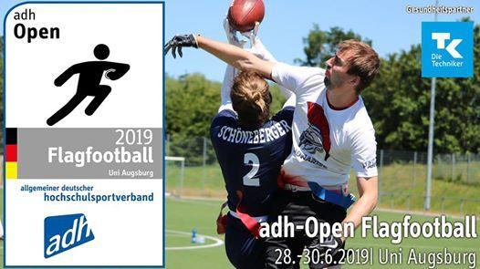 2019  adh-Open Flagfootball
