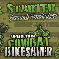 OCB Kick Starter Annual Fundraiser