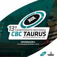 2 Etapa Campeonato CBC Taurus