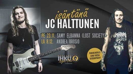 Jc Tampere