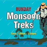 Sunday Monsoon Trek.
