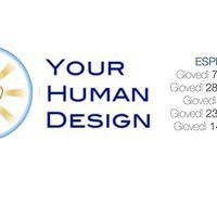 Vivi il tuo Human Design I Profili - con Shantamo