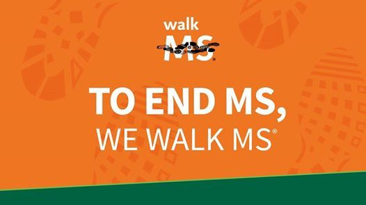Walk MS Pittsburgh 2019