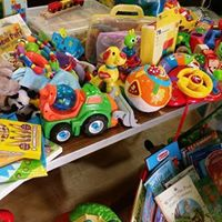 Baby and Childrens Nearly New Sale Victoria Hall Keighley