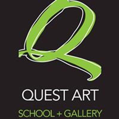 Quest Art