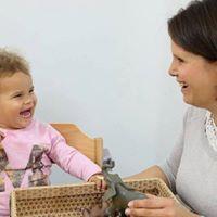 Motorische Entwicklung von Suglingen und Kleinkindern