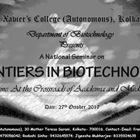 Frontiers In Biotechnology At the Crossroads of Academia and Medicine