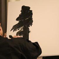 Calligraphy Class by Norihito Ishikawa
