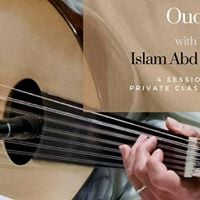 Oud Learning Course With Islam Abdul Aziz