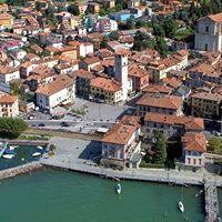 Seminario - Le Torri di Pisogne e Brescia