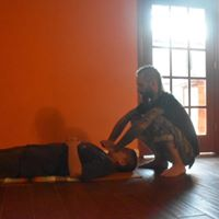 White FIre Reiki Level 1 Training with Dave Bonessi