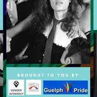 Guelph Pride Learn to Treat Me Right Trans &amp NB Sexualities