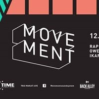 Movement (December 2017)