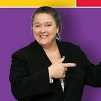 Sue Sutcliffe #Speaker