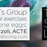 Explore Your Pelvic Floor Yoni Egg and Womb Wisdom Reno NV